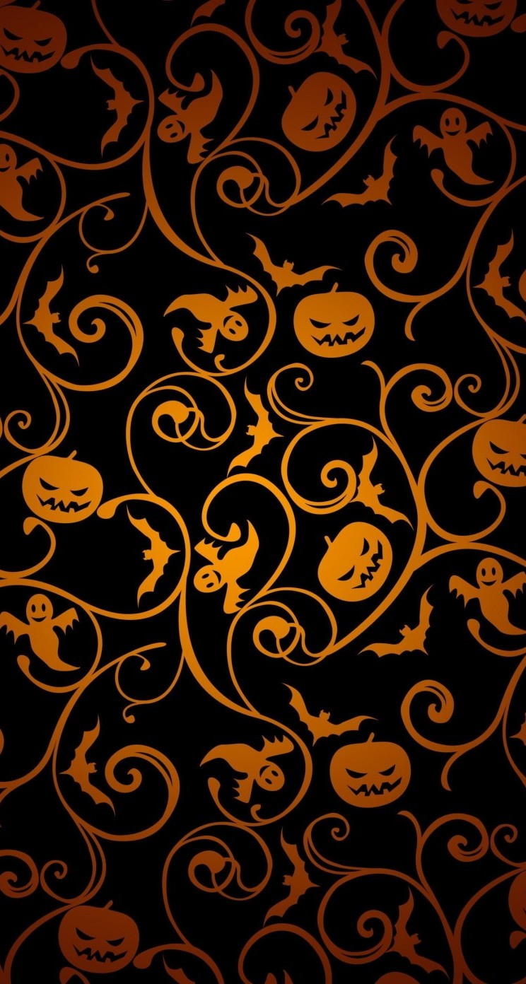 Halloween Hd Wallpapers For Iphone 5 5s 5c Wallpapers