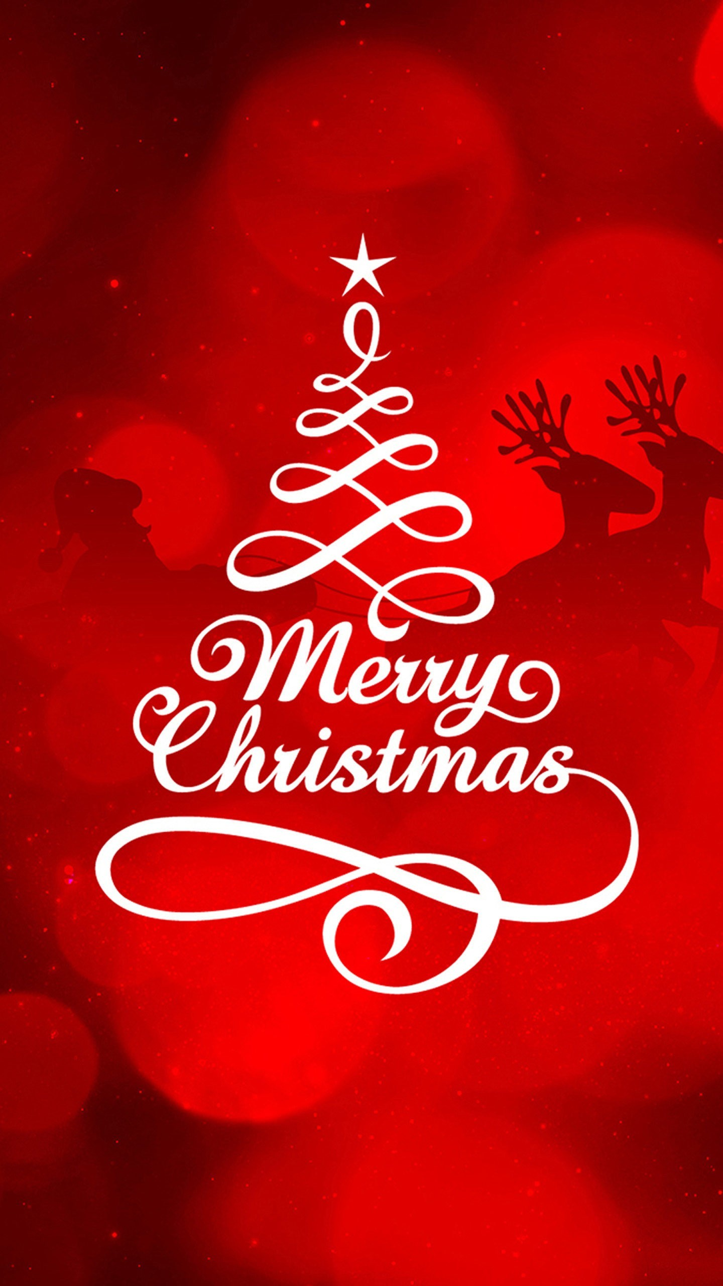 download 1 merry christmas wallpaper